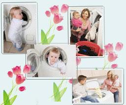 стиральный порошок для детского белья