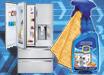 Новинка! Набор TOP HOUSE для ухода за холодильниками.