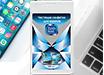 Новинка! TOP HOUSE Чистящие салфетки для экранов всех типов, 100 шт.