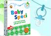 Новинка! Стиральный порошок для детского белья Baby Speci 1.8 кг.