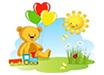 С Международным днем детей!
