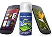 Новинка! TOP HOUSE очиститель экранов для смартфонов и планшетов.
