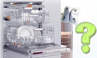 средства для посудомоечной машины