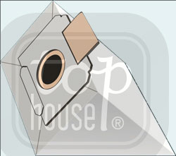 Пылесборники электролюкс